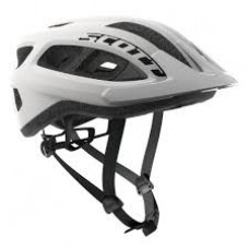 CAPACETE SCOTT SUPRA ONE SIZE WHITE